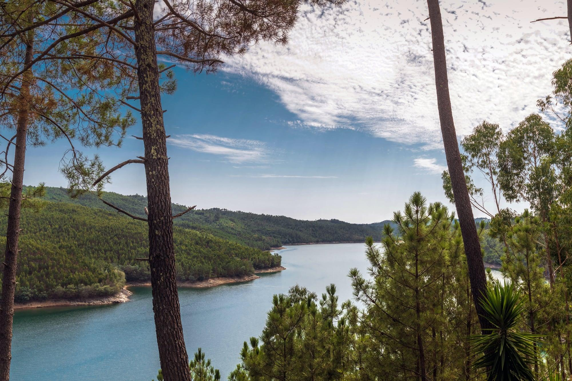 Retreats in Portugal to book, such as yoga and coaching holidays